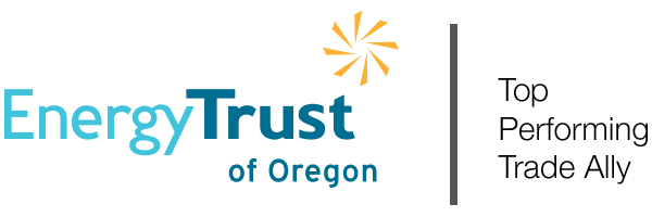 energy trust of oregon top performing trade ally