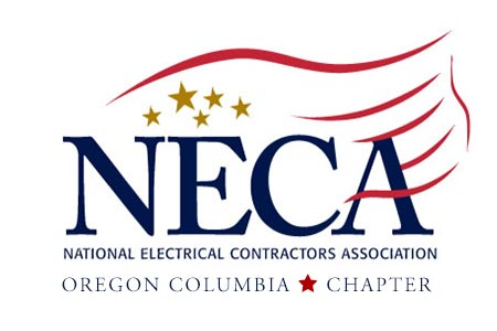 national electrical contractors association oregon columbia chapter