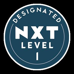 designated nxt level 1