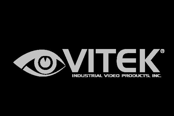 vitek industrial video products